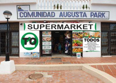 SUPERMERCADOS TODOS GOLF DEL SUR